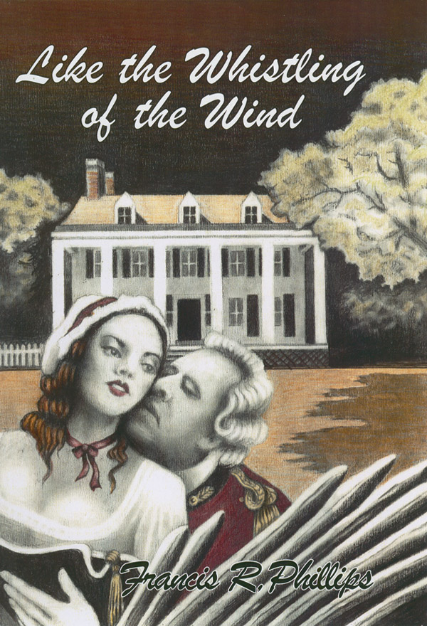 Like the Whistling of the Wind (ISBN 9781895814385)
