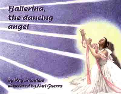 Ballerina, the dancing angel (softcover) ISBN 9781895814101