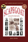 Scapegoat: 100th Anniversary Edition — a triple-award winning book