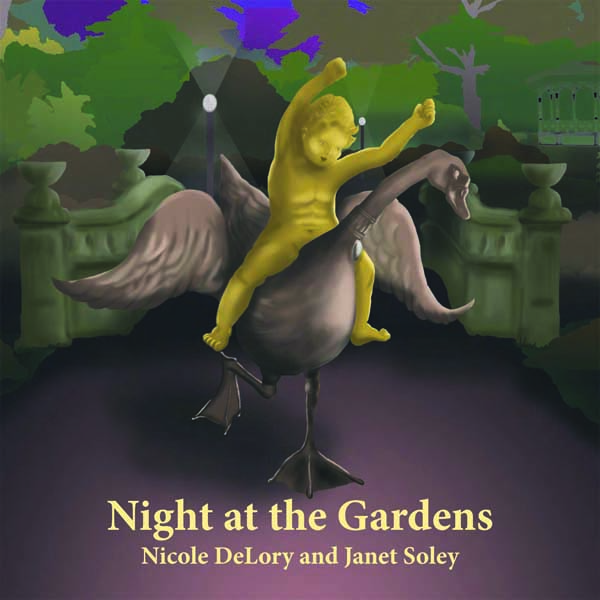 Night at the Gardens